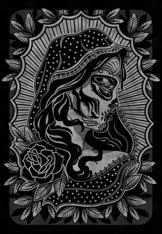 Muerto by DZNFlavour