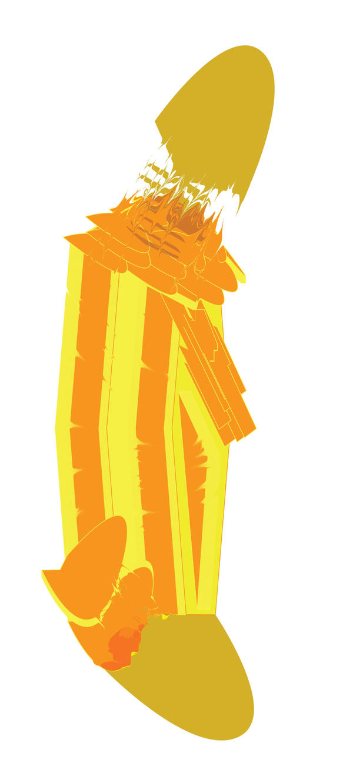 Banana-0333-01 by heatsk7