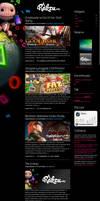 Rakzu.com - personal gaming