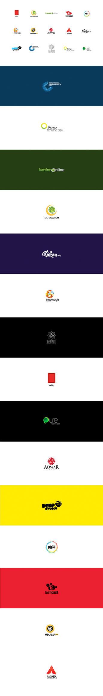 Logofoilo 2010 by meleKr