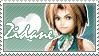 Zidane Tribal Stamp
