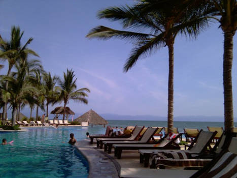 Beautiful Puerto Vallarta, MX