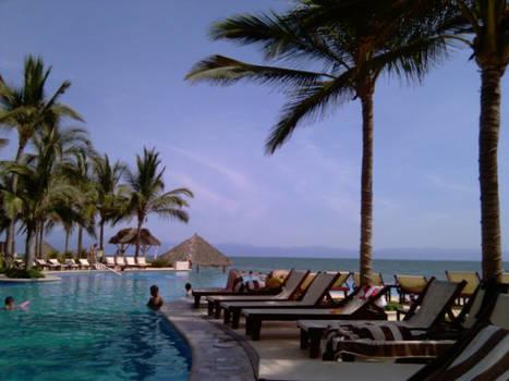 Beautiful Puerto Vallarta, MX