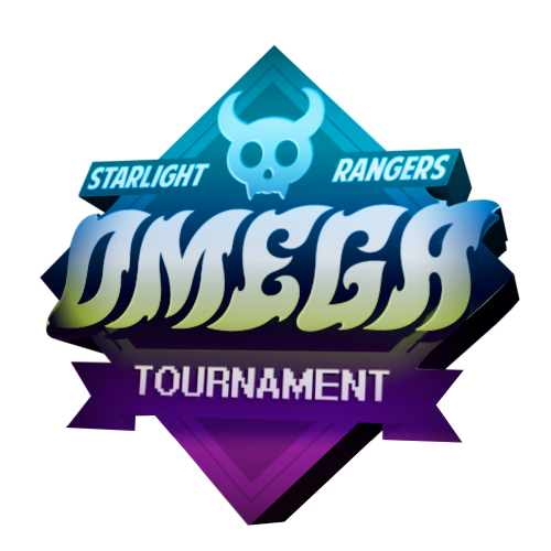 Omega tournament official logo by saintpoet