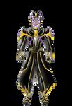 Kamen Rider Dark Wizard