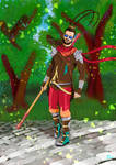My Time at Portia by V-vrus