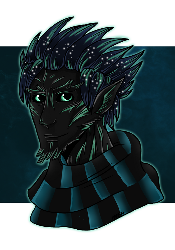 how many more gw2 characters can i draw by xMashykax