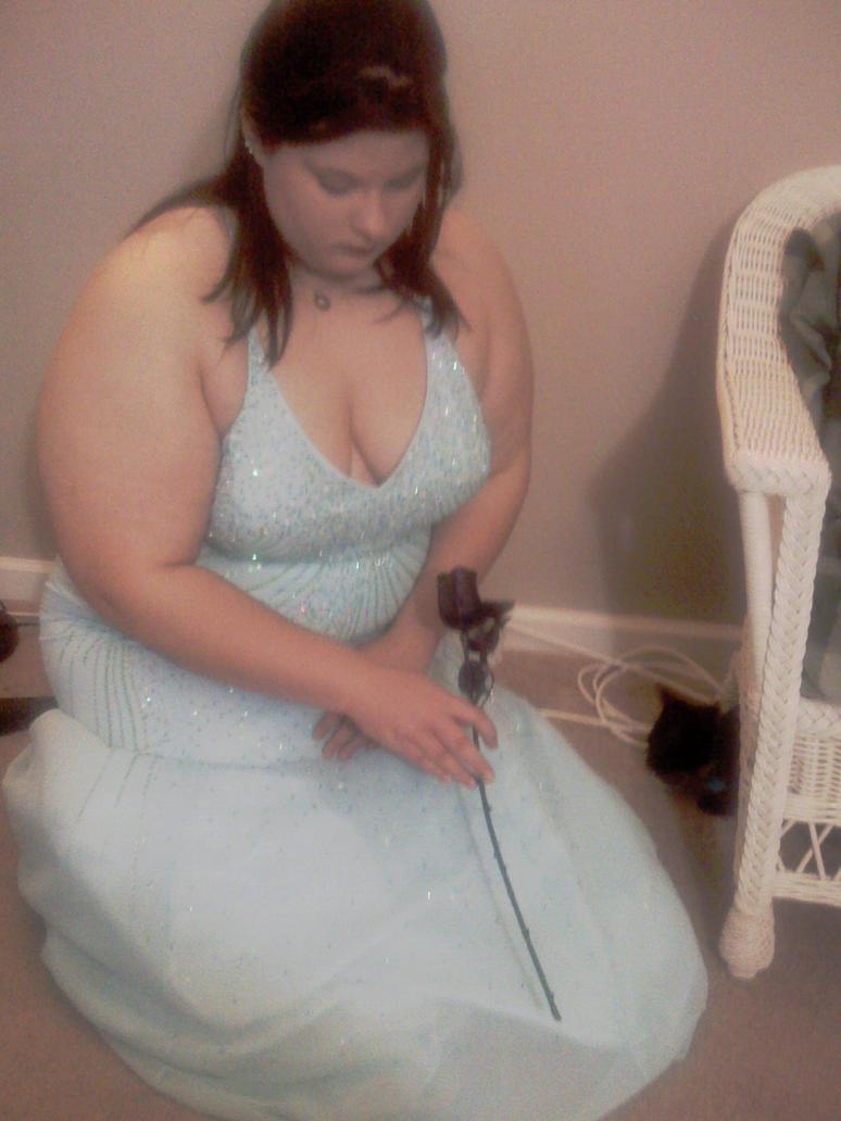 bbw prom