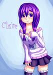 R: Claire
