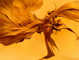 Orange Revolution -II attempt- by zalas