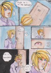 Dance my little prince! Page: 64 by Zutara-fani