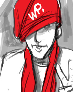 whiskypaint's Profile Picture
