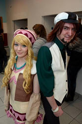 Random photo from Deecon Tiger and Blue Rose