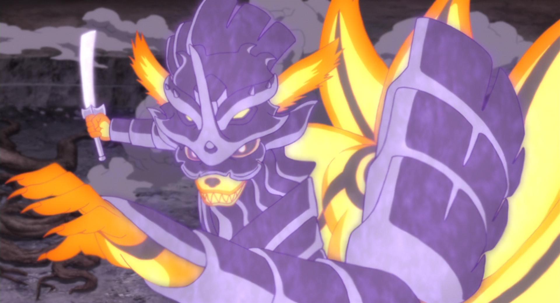Naruto episode 50 animepremium - Descendants of darkness