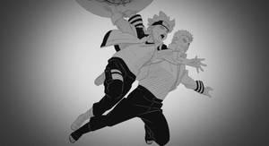 Boruto - Naruto the Movie V23