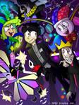 Joker and the... Jokers