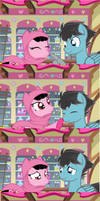 Comic- From Boops Till Love