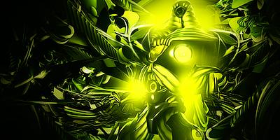 Green Ligh TAG Green_tag_by_brianpwg-d4vm2va