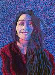 Self Portrait Series #1 - Rachael Garcia