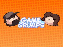 Fan Art - Game Grumps HD Wallpaper - 4:3 by Iviqrr