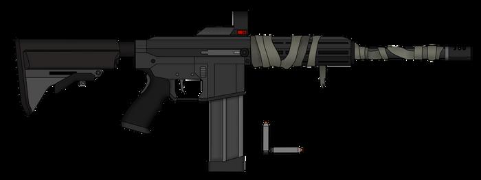M4A7 SAUL