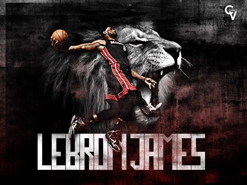 Lebron james wallpaper 1 by chrisvangdesigns on deviantart lebron james wallpaper 1 by chrisvangdesigns voltagebd Image collections