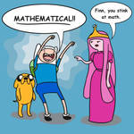 Mathematical!