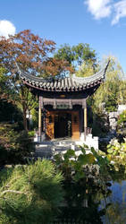 Lan Su Chinese Garden 3 by theApocrypha