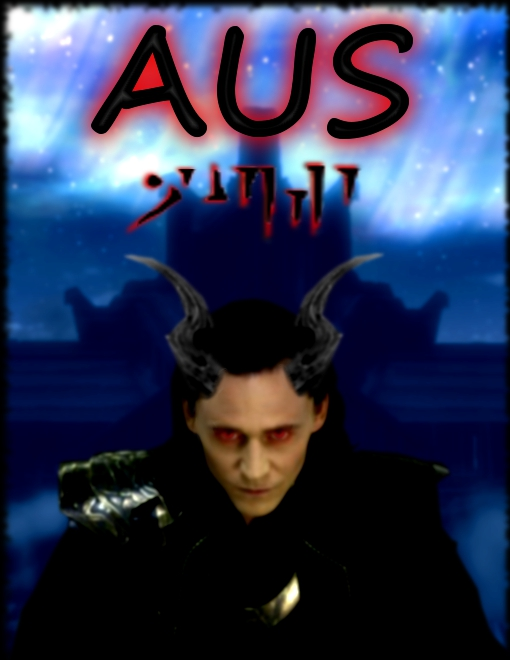 Aus Cover v. 2 by Blackwidow121493