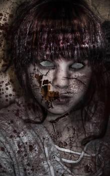 Rinkie Zombie