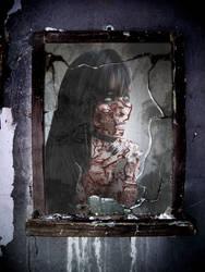 Zombie Reflection
