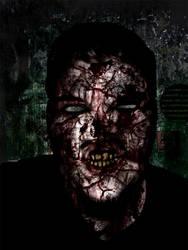 Kelvelos the Sewer Zombie