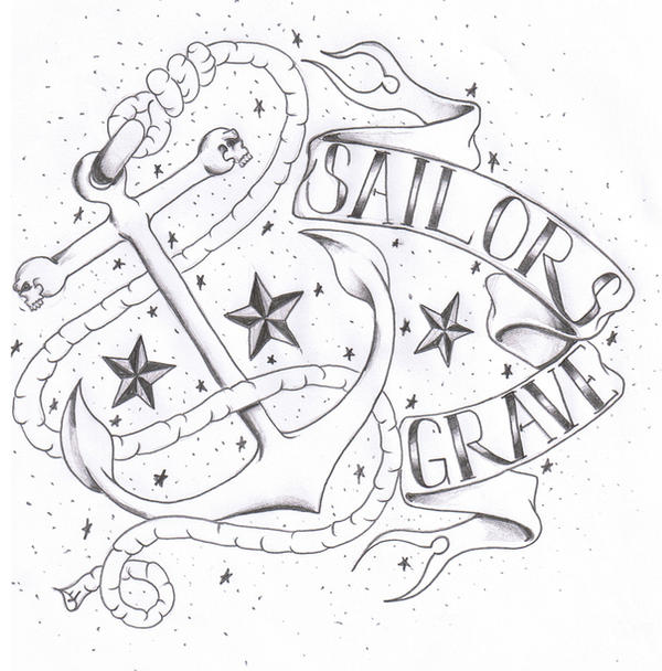 Best tattoo design ideas tattoo pictures by jennifer for Sailors grave tattoo gallery