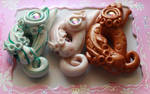 Polymer Clay Beads 94
