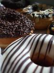11 Dec 08 - Stripe Donut