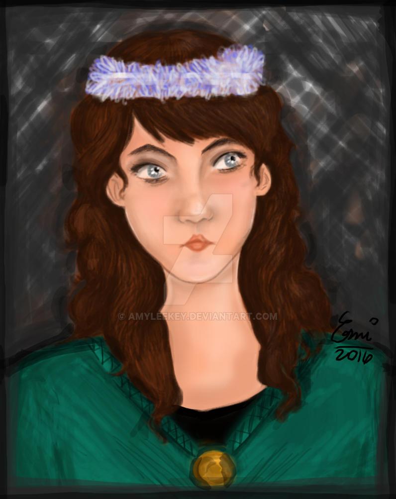Lyanna by AmyLeeKey