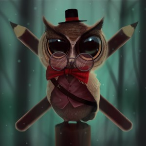 OwlmostFancy's Profile Picture