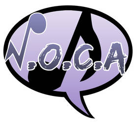 V.O.C.A. Logo -:Album Edition:-
