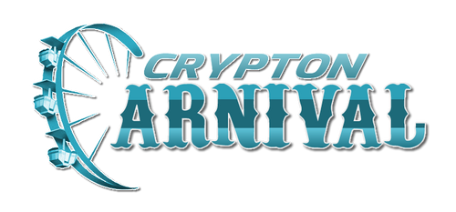 Crypton Carnival - Title Graphic