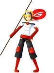 [UTAU Model Release] Otakune Weeabo + Download by HentaiMD