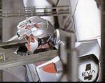 scan of Evangelion Unit-04