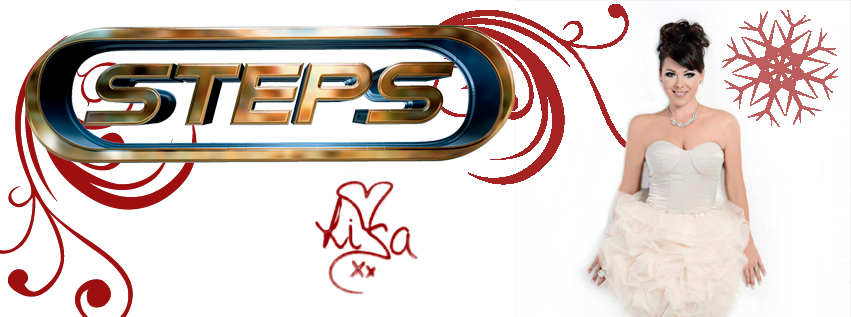 Steps Facebook Covers by J4MESG