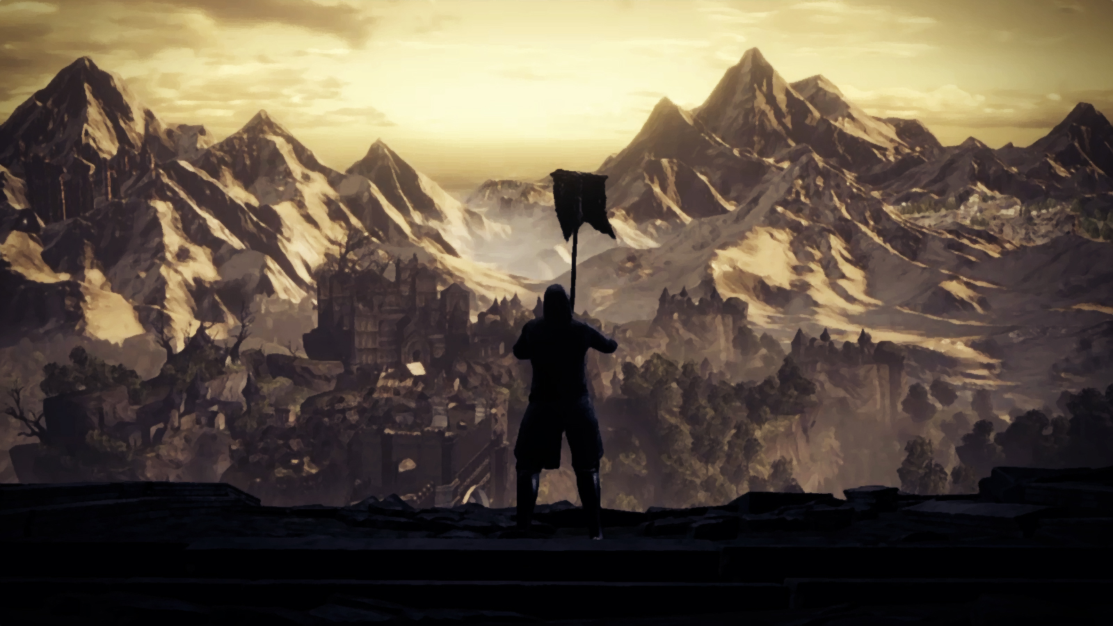 254 Dark Souls Iii Hd Wallpapers Background Images Wallpaper Abyss
