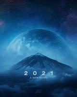 A New Dawn - 2021
