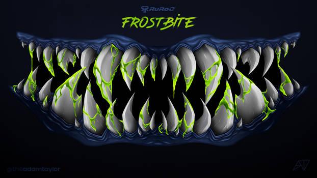 Ruroc Frostbite Design
