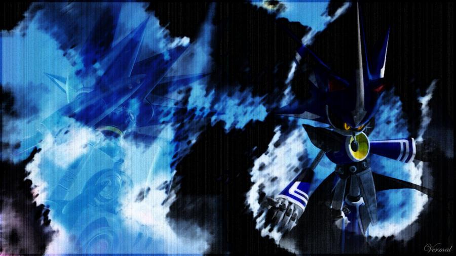 Dark Sonic The Werehog Download