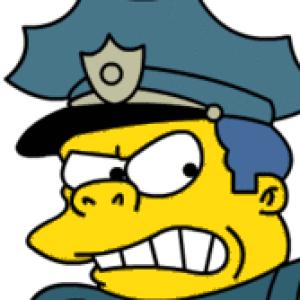 ChiefWiggumplz's Profile Picture