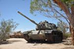 Tank Stock 3