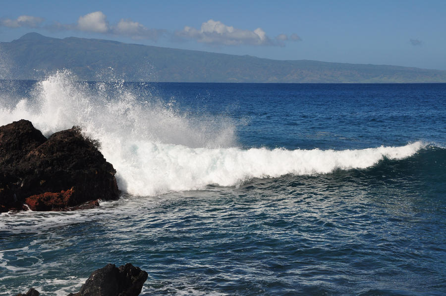 Hawaii Waves 1