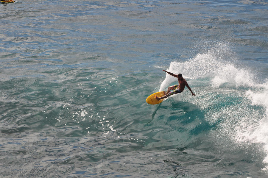 Hawaii Surfer Stock 7 by Spiteful-Pie-Stock